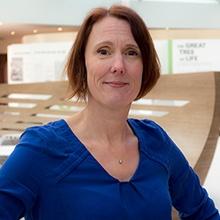 Helen Parkinson