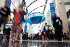 Rival Novartis, Merck drugs square up on rare lung cancer at ASCO