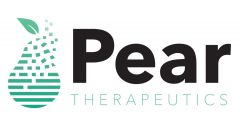 Pear Therapeutics submits latest digital therapeutic, insomnia and depression treatment