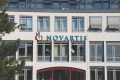 Novartis hit by 'COVID-19-related lockdowns' in Q4