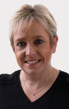 Q&A: Louise Sharp