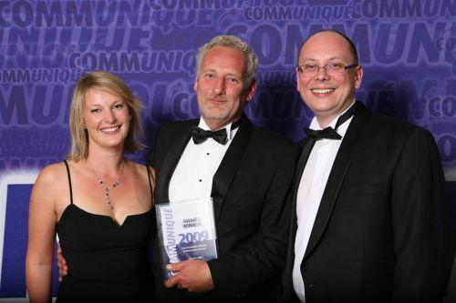 Communiqué Lifetime Achievement Award