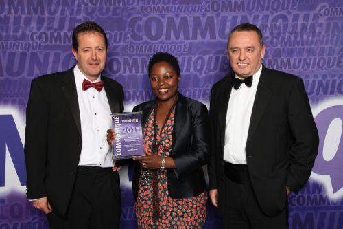 The Succinct Communications Trust & Reputation Award