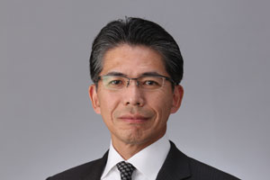 Yoshihiko Hatanaka, Astellas