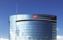 Respiratory return helps GSK to solid first quarter