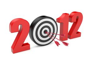2012 target Alzheimer's disease