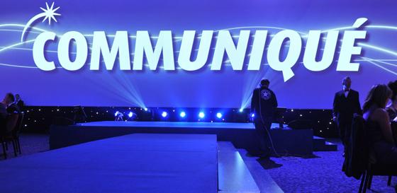 Communique Awards 2012