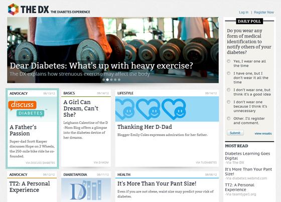 Sanofi-DX---diabetes-experience