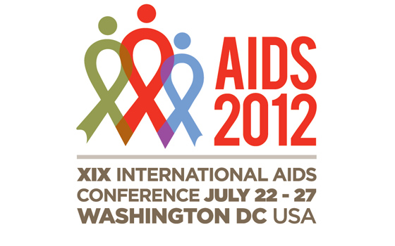 AIDS 2012 conference