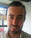 Daniel Penton, Black Orange, internal comms