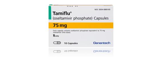 Roche Tamiflu