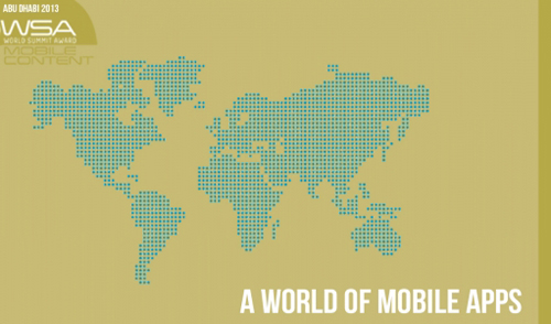 Mobile app world