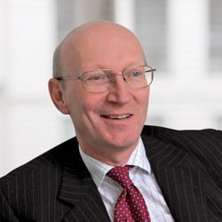 David Prior, CQC