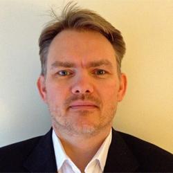David Watson, MSI Consultancy