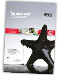 The Directory 41 cover