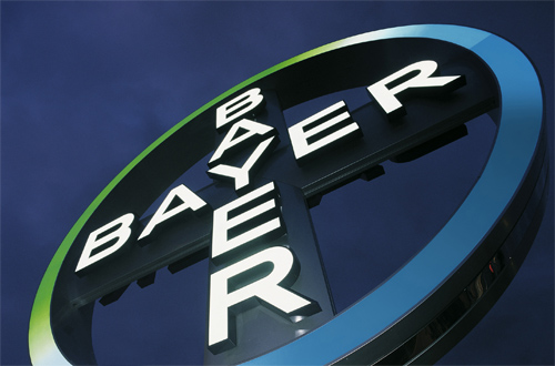 Bayer boosts consumer care business with Steigerwald purchase