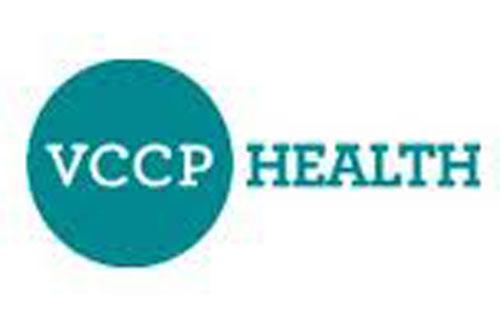 VCCP Health logo