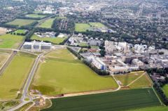 AstraZeneca picks location for global HQ and research base