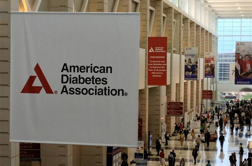American Diabetes Association Chicago 2013