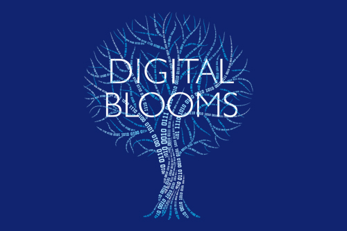 Digital Blooms