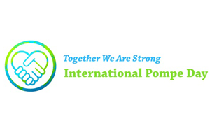 International pompe day