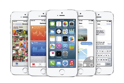 iPhone Apple ResearchKit