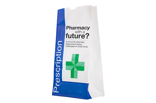 Pharmacy with a future