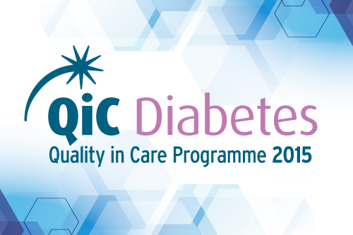 QiC (Quality in Care) Diabetes 2015