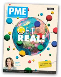 PME April 2015