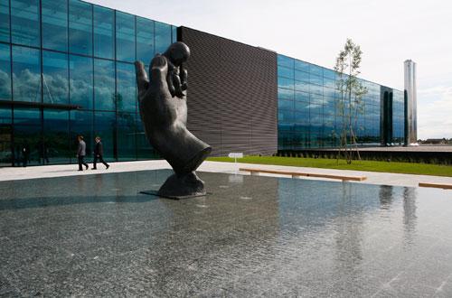 Ferring Pharmaceuticals headquarters