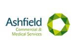 Ashfield logo author