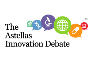 The Astellas Innovation Debate 2016