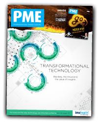 PME May 2016
