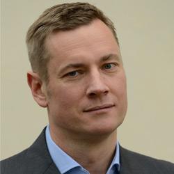 Novimmune Dr Sven Zimmerman