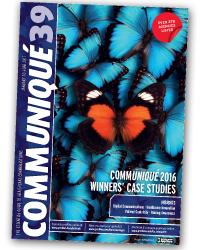 Communiqué 39