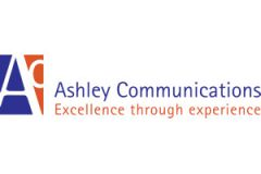 Ashley Communications celebrates 20 years of medical communications