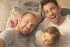 Danone looks at the science behind parental love
