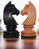 Chess popular