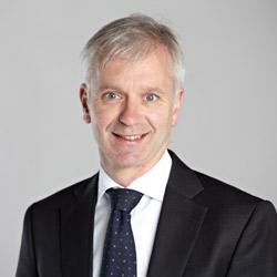 Neovii Pharmaceuticals Juergen Pohle