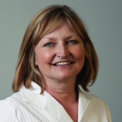 Jane Barrett