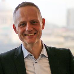 Morten Frederiksen