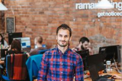 Ramarketing opens new UK office