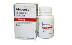 Roche's Alecensa backed by China's National Drug Administration