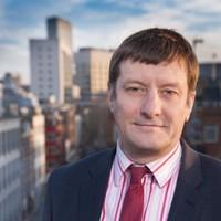 Jonathan Sheffield