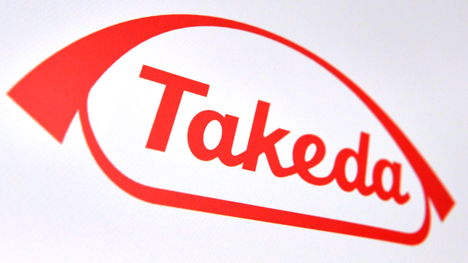 Takeda launches development of coronavirus drug