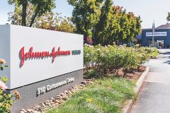 UPDATED: J&J expands US partnership for coronavirus treatments