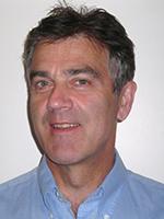 Antony Faupel