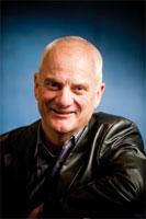 Roland Powell, Judge, PMEA 2010