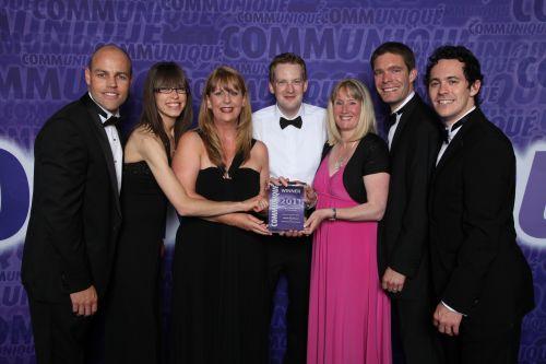 Judges' Special Award for Innovation