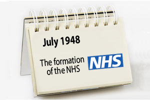 Time travel NHS